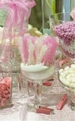 candy buffet - sugar