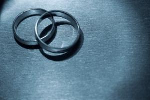 cheap platinum wedding rings