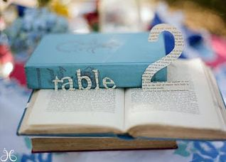 diy wedding books