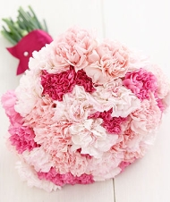 diy wedding flowers - bouquet