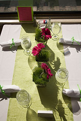 diy wedding flowers - wheat grass