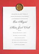 discount wedding invitations - formal-invitations