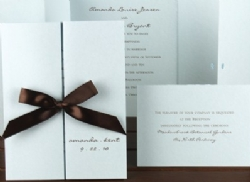 discount weddding invitations - rexcraft