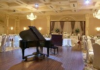 wedding reception places