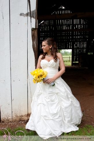 weddings on a budget - the budget savvy bride