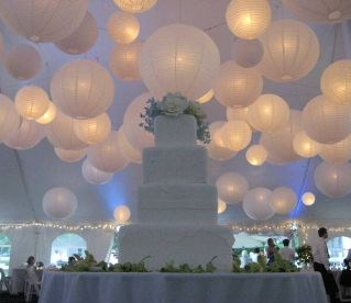 Reception Decor photo 4