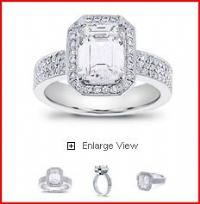 design a wedding ring