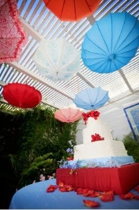 Cheap Wedding DecorationsBig Wedding Tiny Budget